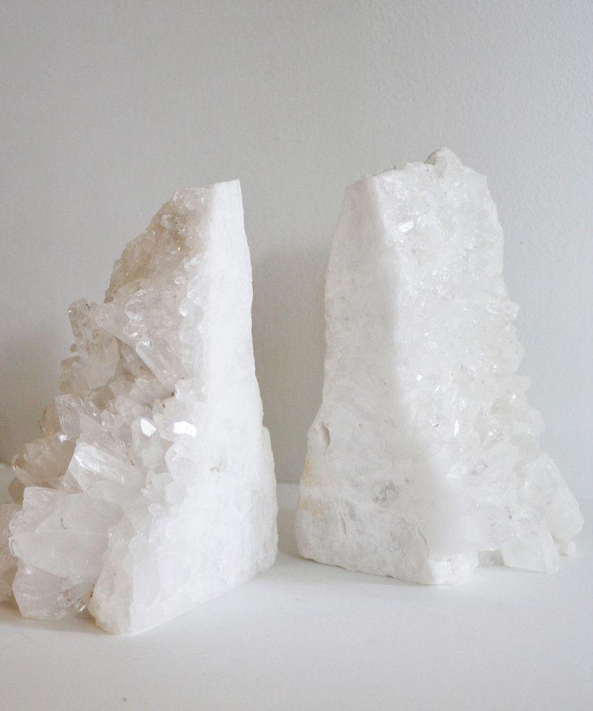 Large Natural White Qu...
