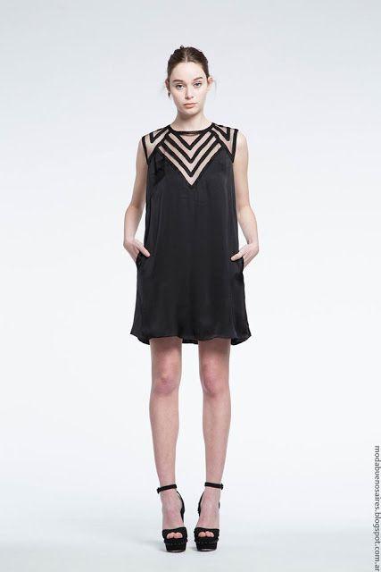 Vestidos de fiesta de moda 2016
