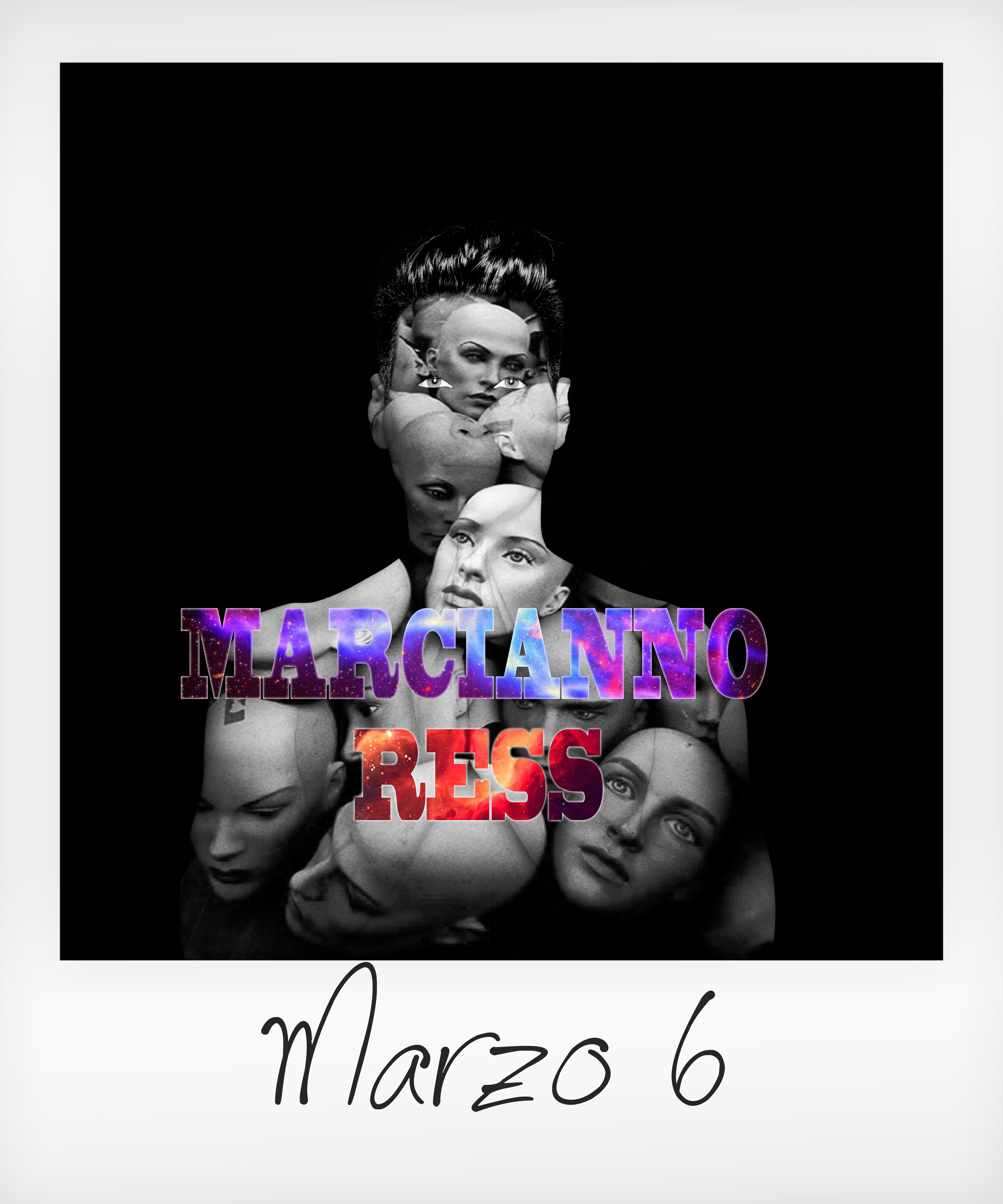 marzo 7 @Ress Marcianno
