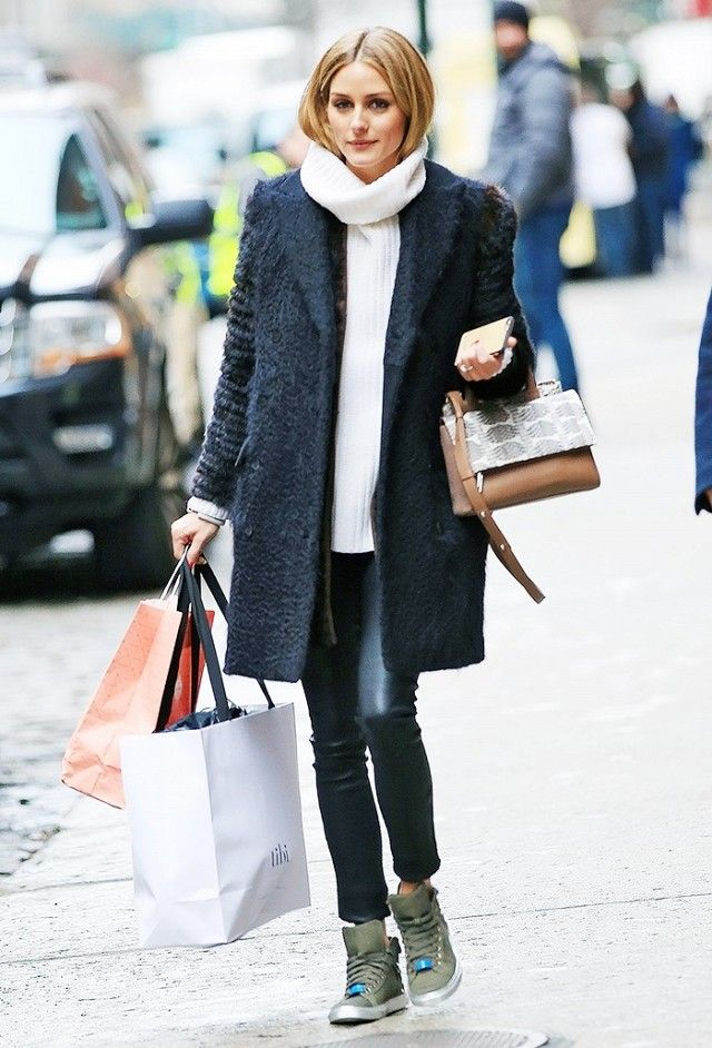 697564ecbc The Hardest-Working Pieces in Olivia Palermo s Closet