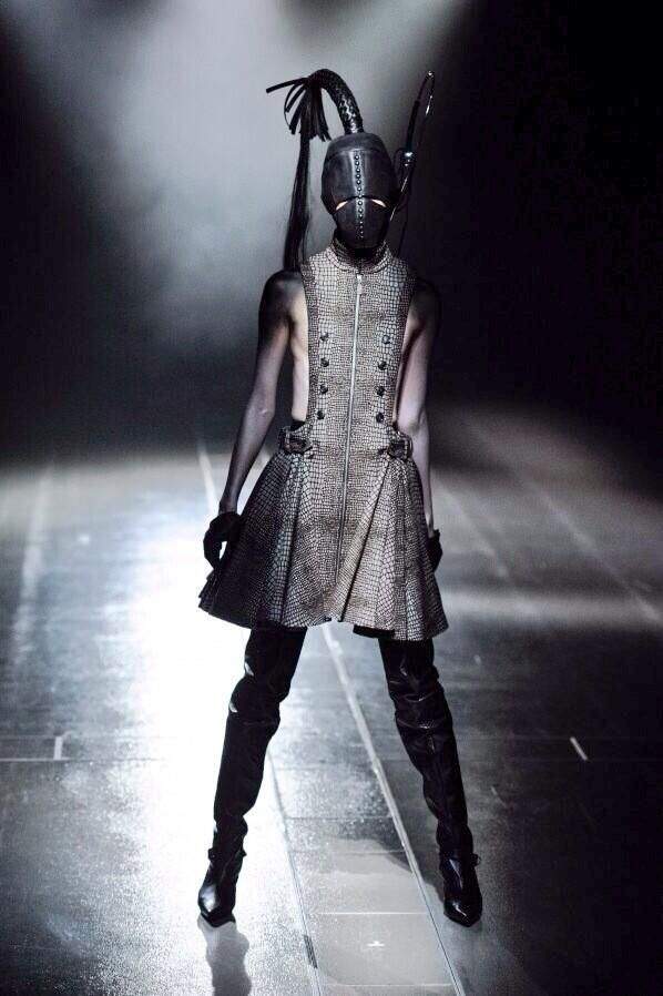 @aliceauaa_info #2014AW @MBFWT_official #Tokyo