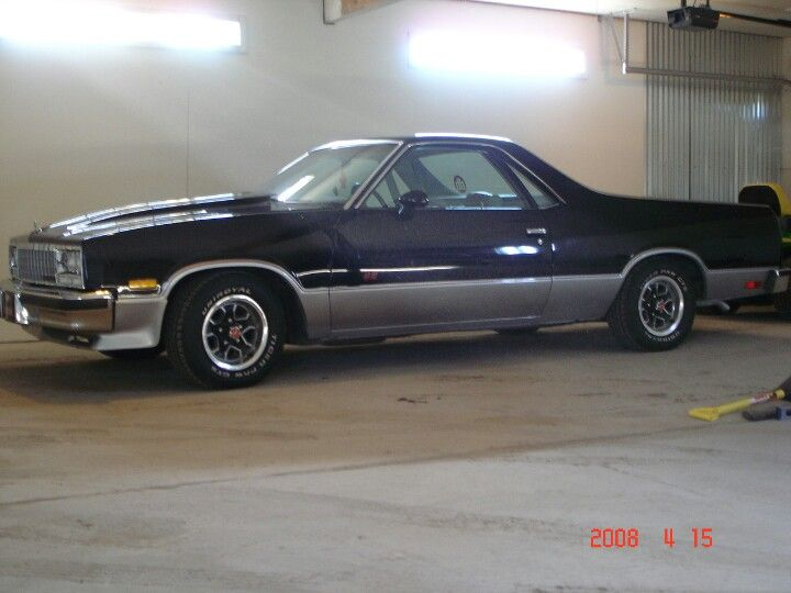 Org Parts Group Elco Chevrolet Muscle Cars Cheap Cars