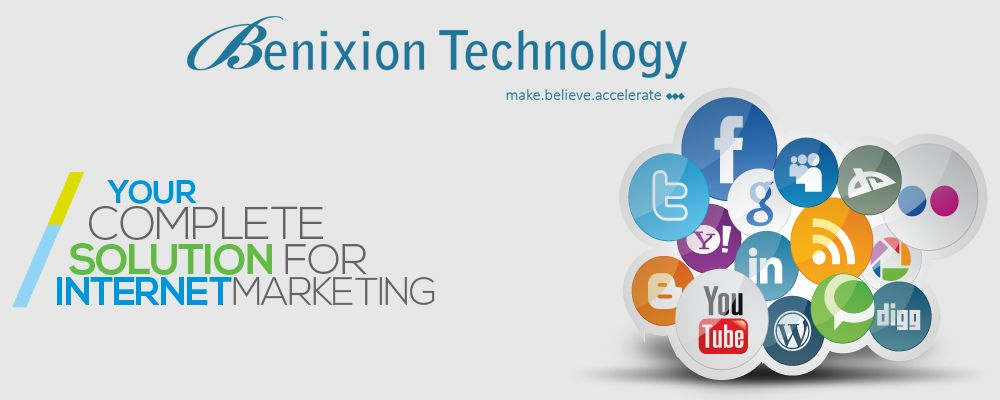 Benixion Technology Is Google Certified Search Engine Optimization