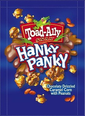 Hanky Panky Finally Found This At The Local Meijer Toad American Food