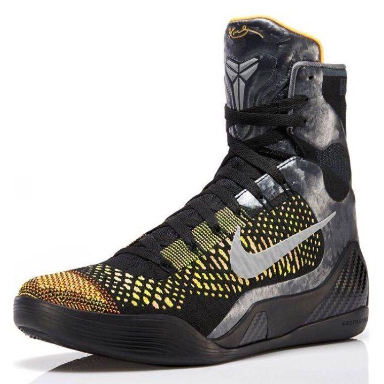 Nike Shoes   Kobe Nike 9 Elite