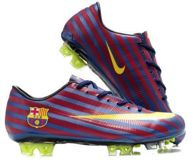 1ef4d2d15d47a zapatos f.c.barcelona. zapatos f.c.barcelona Tacos De Fútbol ...