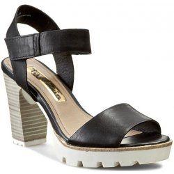 Sandály TAMARIS - 1-28382-34 Black 001