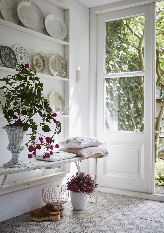 Classic And Pineapple Design For Capi Indoor #Pot #Indoor #Binnen