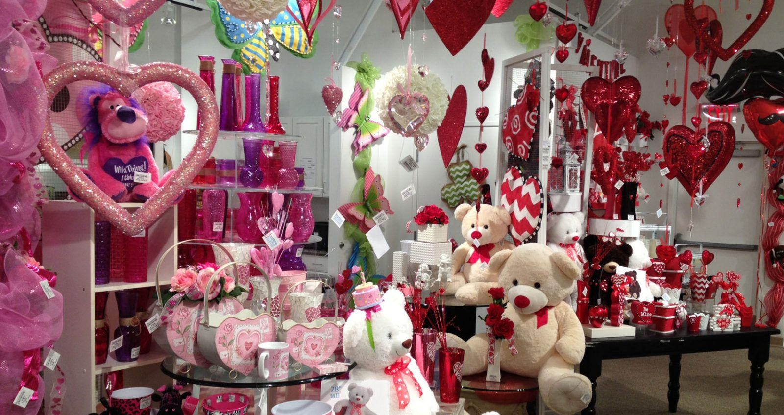 My Valentine