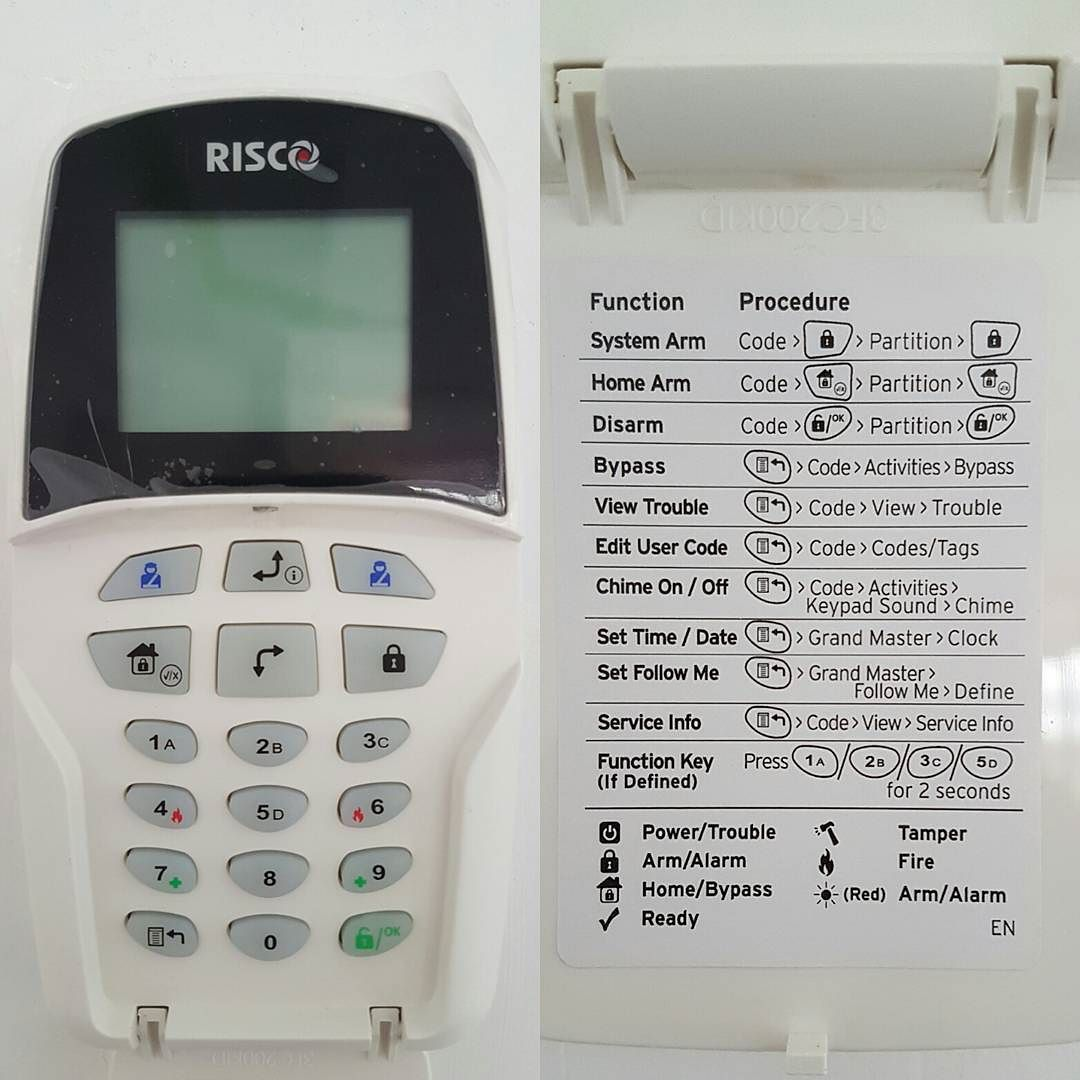 SecurityPartner #HomeSecurity KeniaKeys uses RISCO Group\'s wireless ...