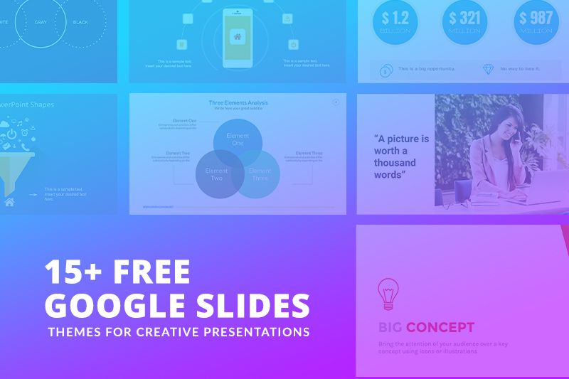 google-slides-themes (or microsoft powerpoint) freebies - professional powerpoint