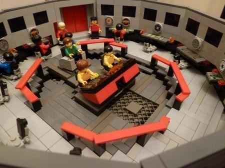 Lego Star Trek My Geeky Side D Lego Star Trek Lego Star Star