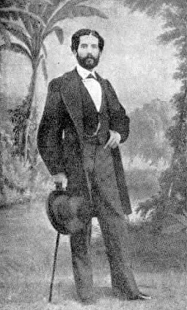 Tales of Mystery and Imagination: Gustavo Adolfo Bécquer: El gnomo