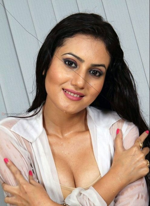 indian cleavage Hot
