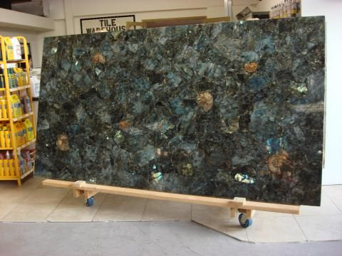Natural Stone Slabs Tile Warehouse Hawaii Labradorite With