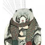 Animals with Human Characteristics :: Julia Pott
