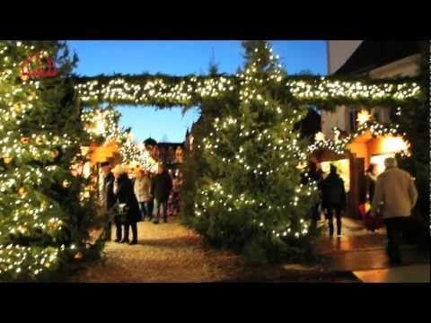 Weihnachtsessen Celle.Celle Germny Weihnachtsmarkt Video View Youtube Weihnachten
