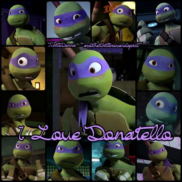 teenage mutant ninja turtles donatello 2012 google