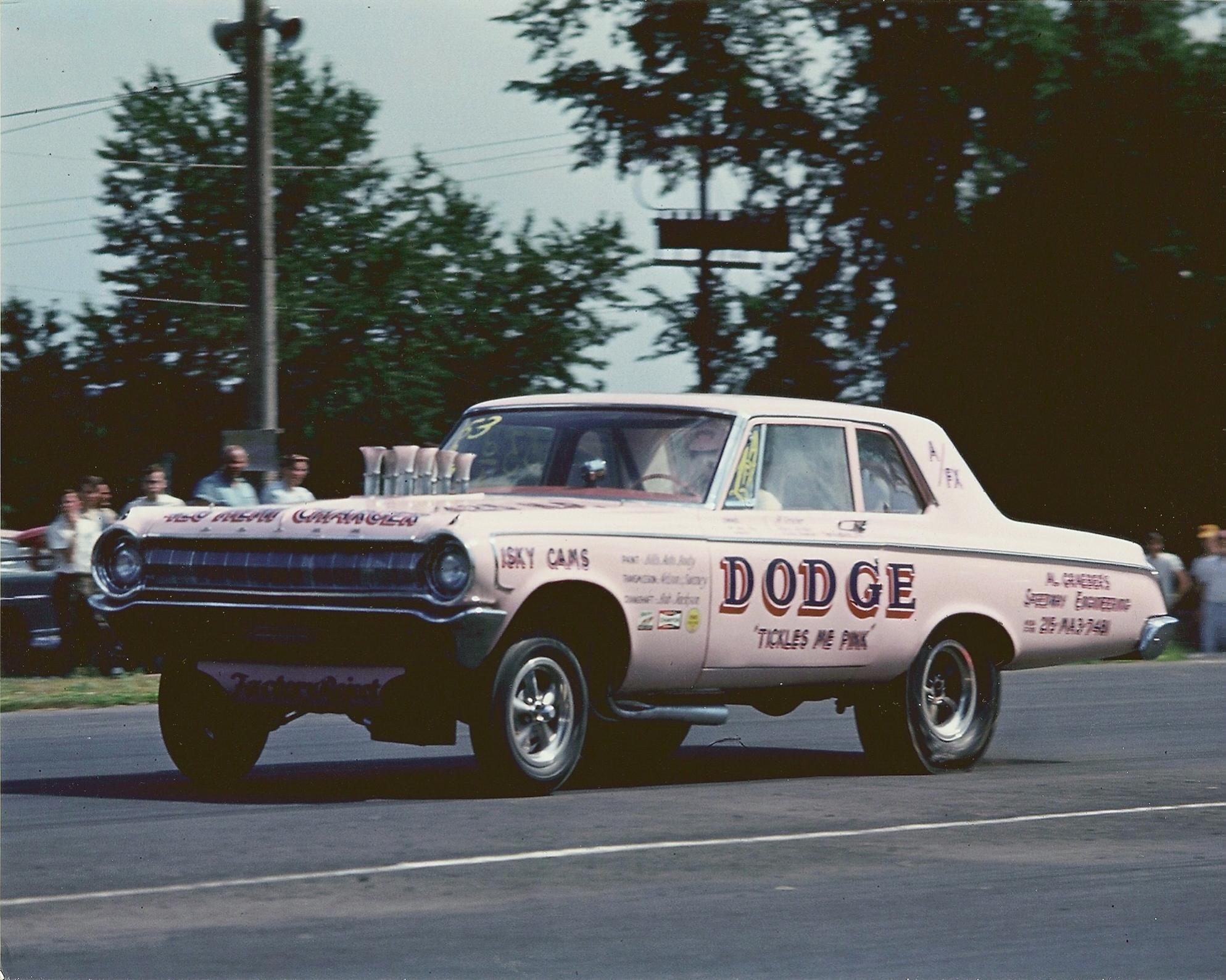 Photos of 64 dodge altered wheelbase drag cars altered wheelbase drag race racing hot