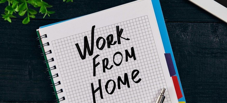 Work from home Top 100 companies with remote jobs in 2018