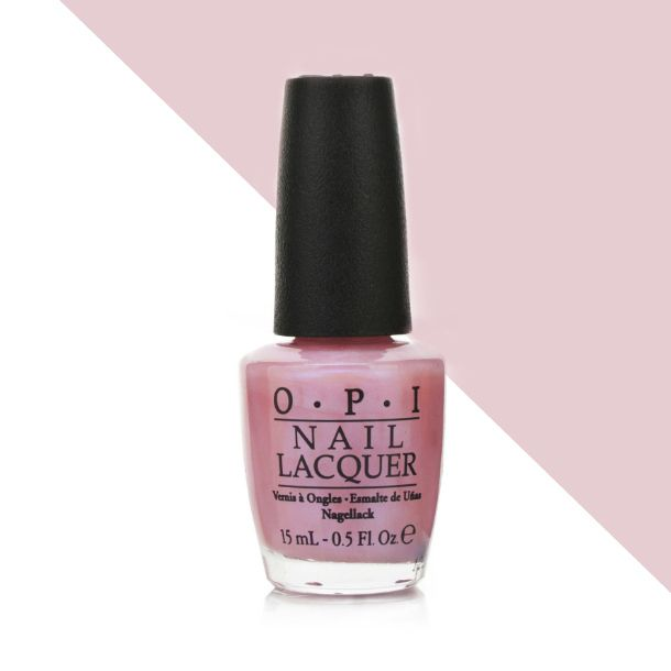 The 10 Best Light Pink Nail Polishes   Light pink nails, Pink nails ...