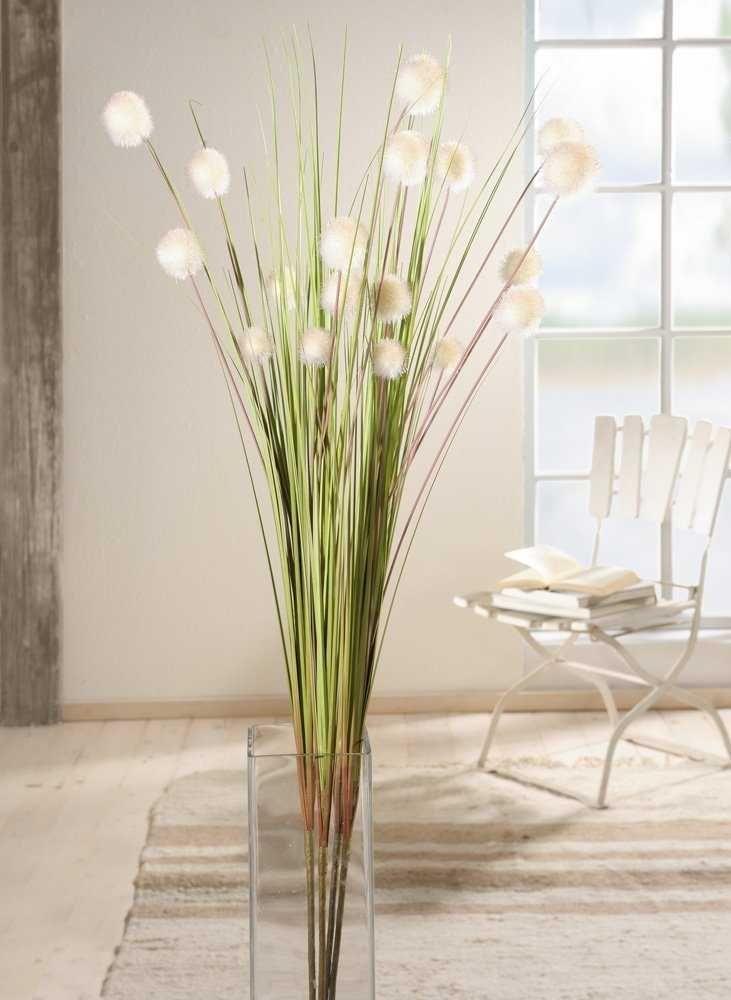 Kunstpflanze Wohnkultur Künstliche Pflanze mit Topf Kunstpflanzen Dekoration Hot