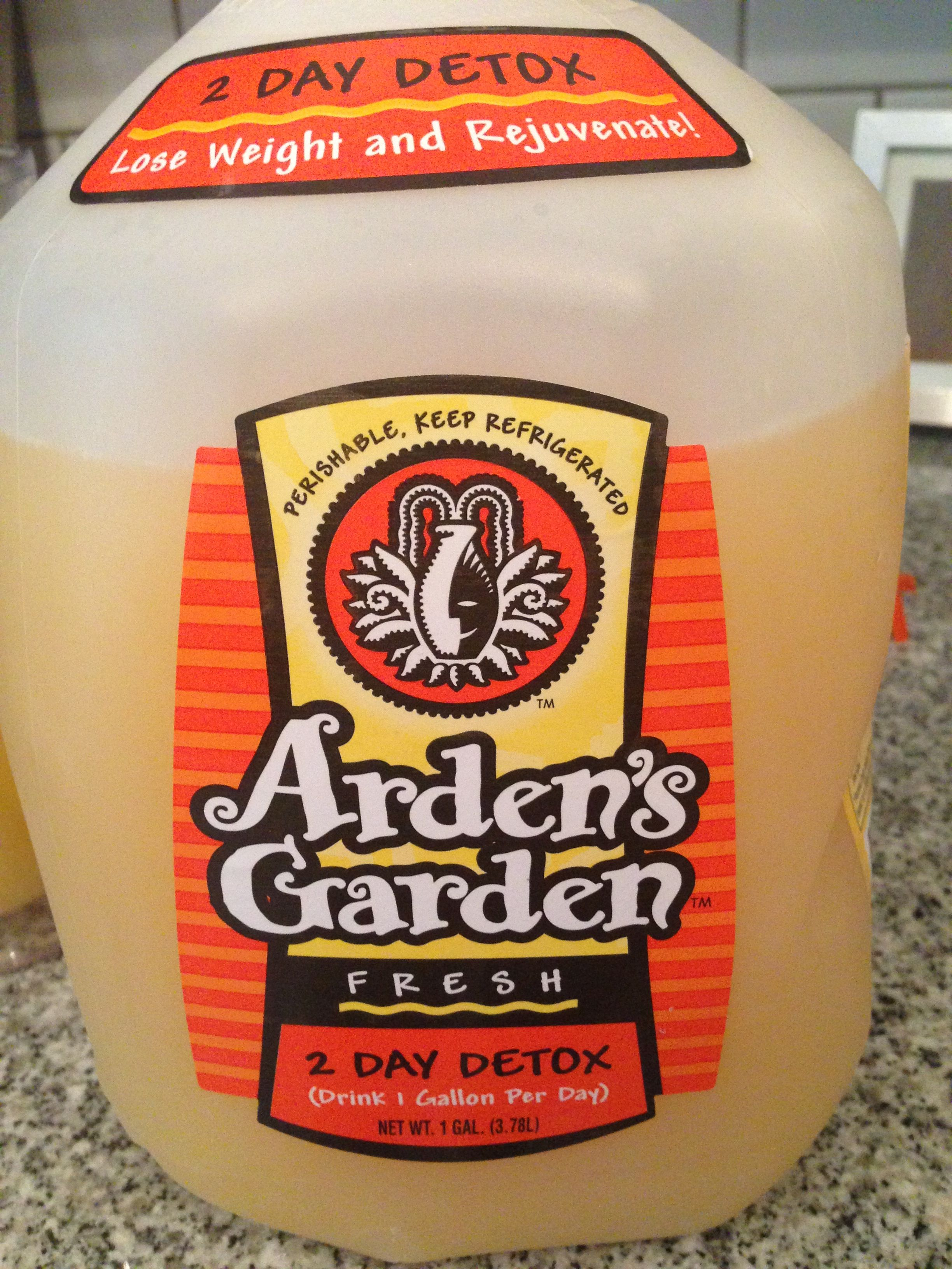 Arden S Garden 2 Day Detox Review Possible Recipe Happy Detoxing 2 Day Detox Detox Detox Reviews