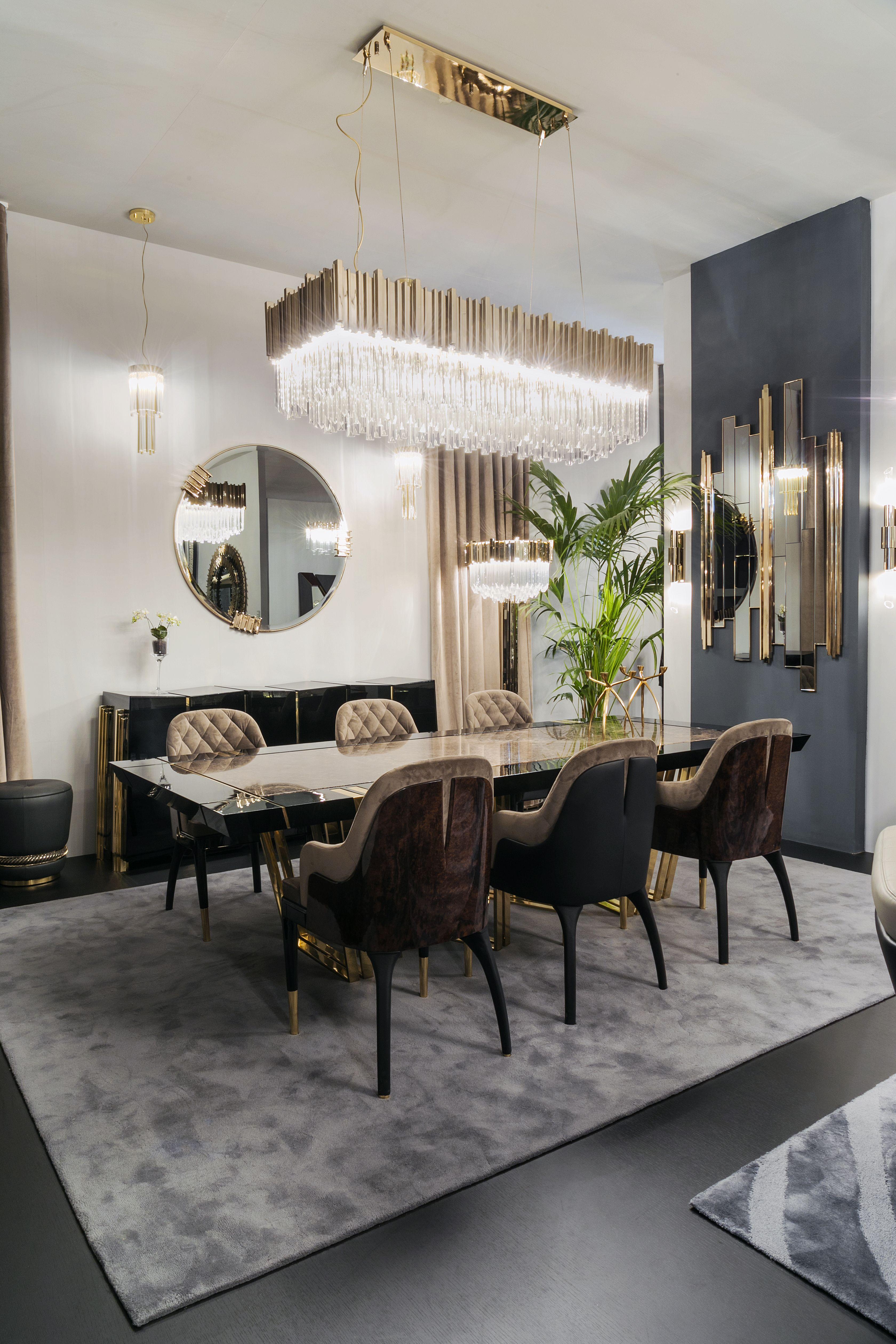 Classy Dining Room, Dining Room Furniture Ideas 2020