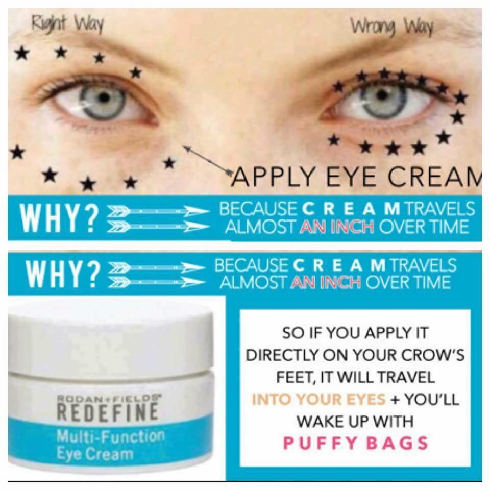 I Bet You Have Been Applying Your Eye Cream All Wrong I Was How