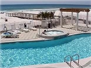 Condo Vacation Al In Navarre Beach From Vrbo