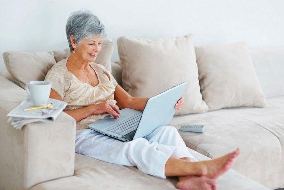 Senioren online-dating-statistiken
