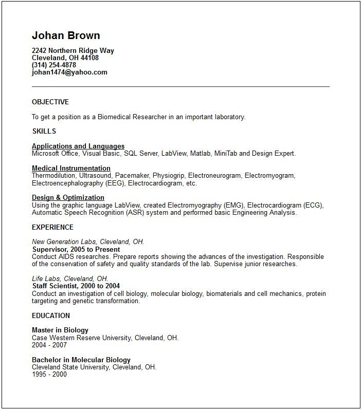 biomedical engineering essay project engineer resume sleg cover - project engineer resumes