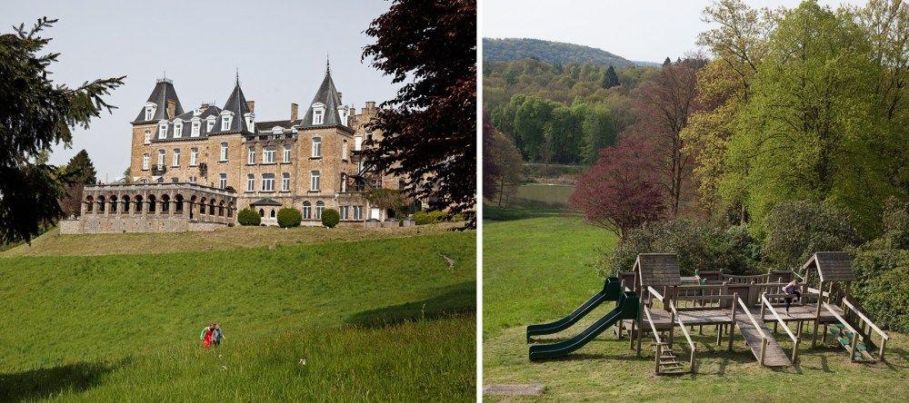 Kindvriendelijk Hotel In De Ardennen: Slapen In Het