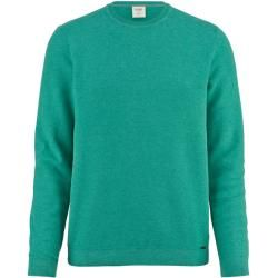 Photo of Olymp Level Five Strickpullover, Body Fit, Limette, Xxl Olymp