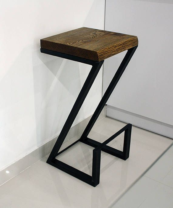 Contemporary Bar Chair Z By Soxoni Bar Stool Modern Furniture