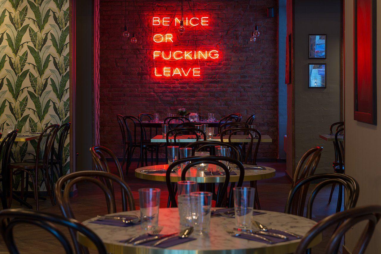 BOMBAY CAFE BUNTY'S, Berlin - Charlottenburg-Wilmersdorf ...