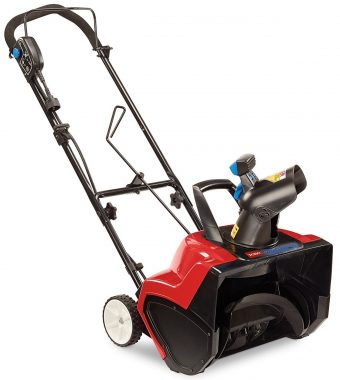 Top 10 Best Electric Snow Blowers In 2019 Electric Snow Blower Snow Blower Snow Blowers