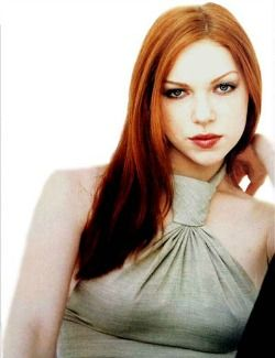 Red Hair Color Hairstyle Ideas Photos Hairstyleinc Com Celebrities Female Red Hair Redhead Beauty