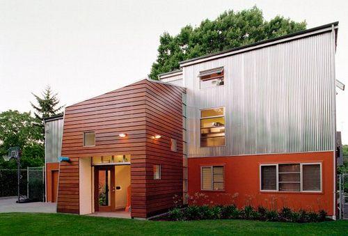 Modern Home Siding Modern House Siding House Siding House Exterior