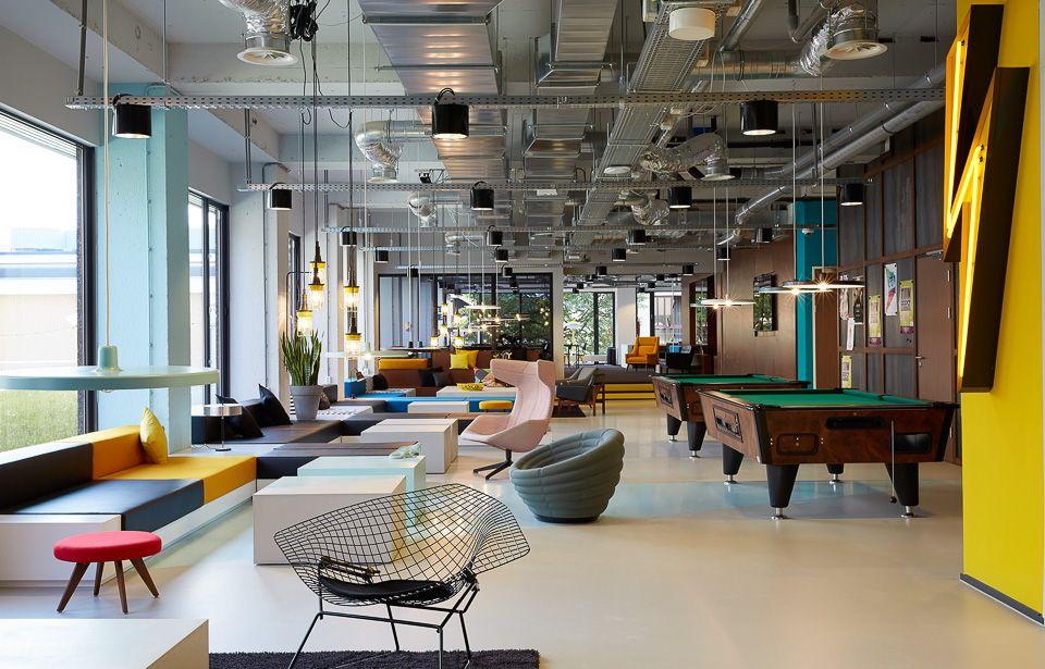 Wie du eine hippe unterkunft f r einen amsterdam for Gunstige designhotels