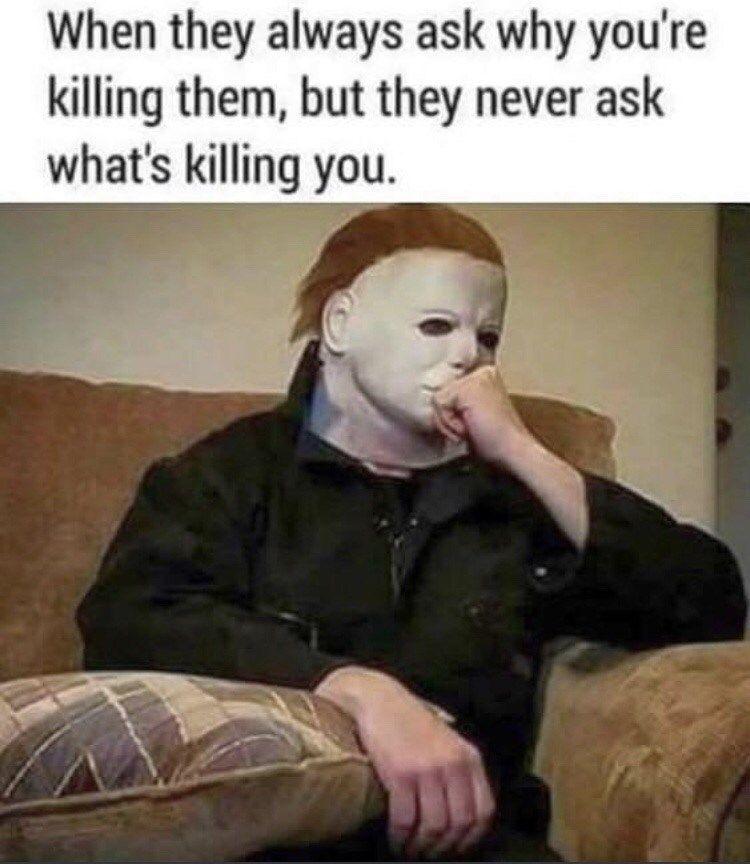 Funny Meme Treats To Kill Your Monday Pain