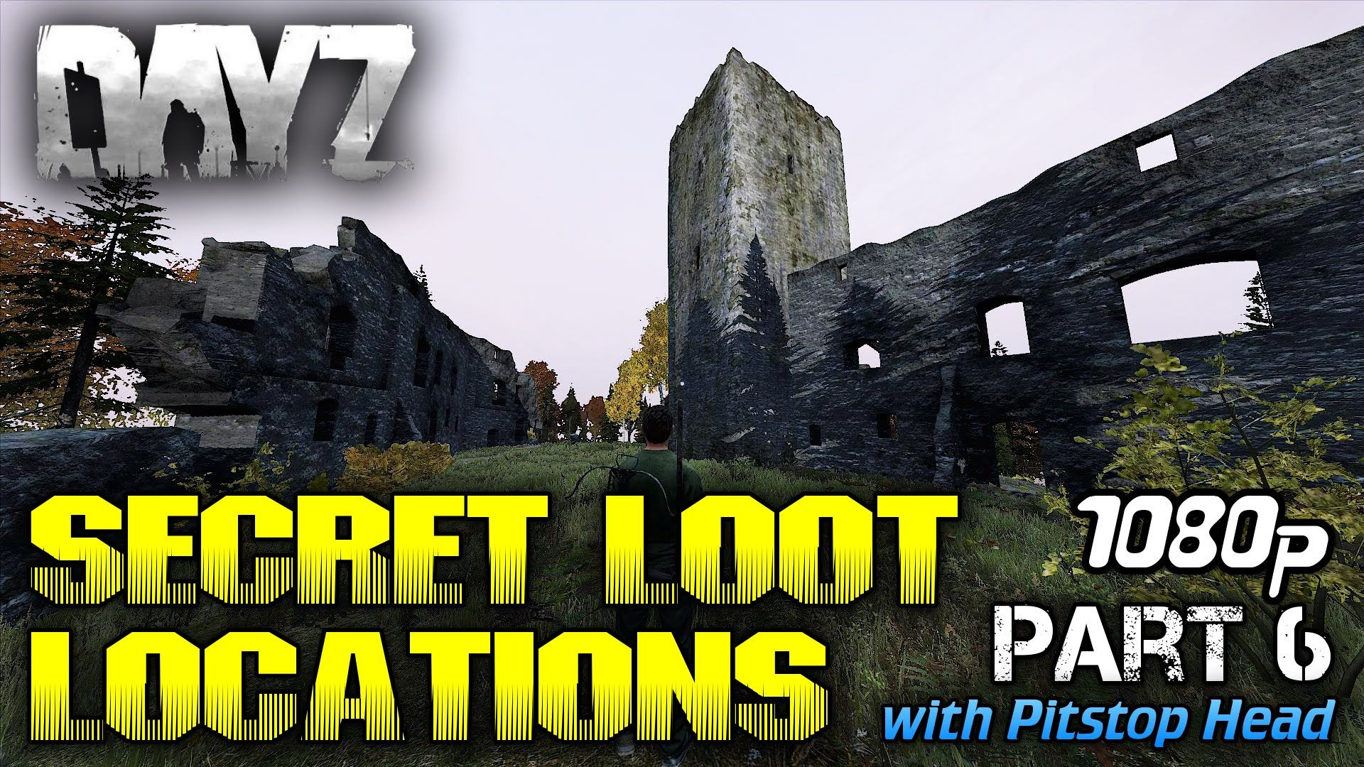 Dayz Standalone Secret Loot Locations Part 6 The Series