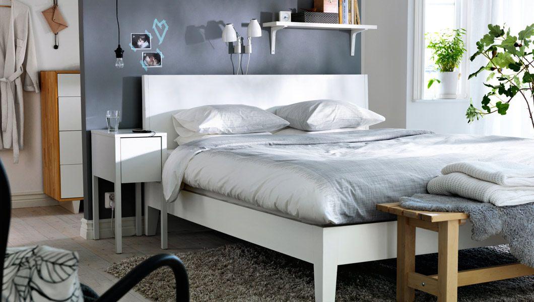 Frenci | Cameretta | Pinterest | Camera da letto, Letto ikea and Ikea