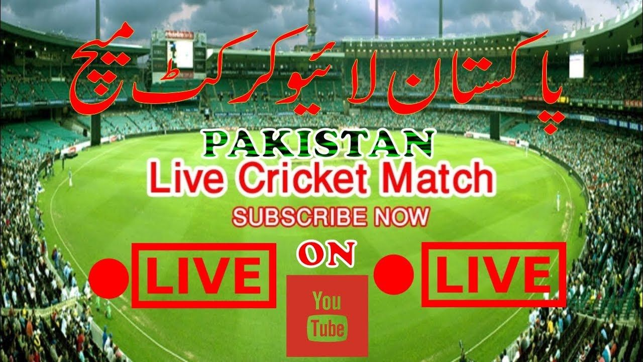 How to watch Pakistan Cricket Matches Live on PTV Sports
