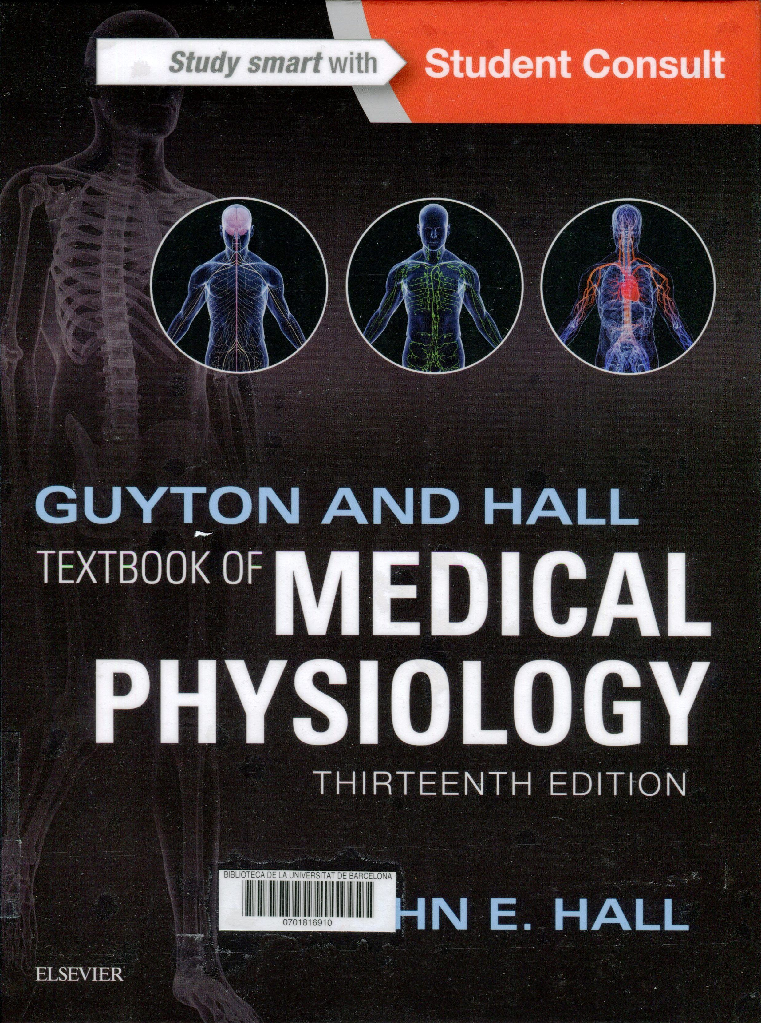 Guyton and hall textbook of medical physiology john e hall 13th guyton and hall textbook of medical physiology john e hall 13th ed philadelphia elsevier cop 2016 novetatscraibiologiaoct15 fandeluxe Images