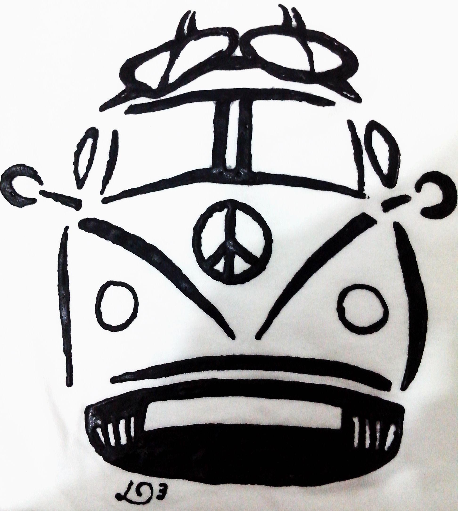 Porsche Baton Rouge >> kombi desenho - Pesquisa Google   Decals   Pinterest   Vw, T1 t2 and Vw bus