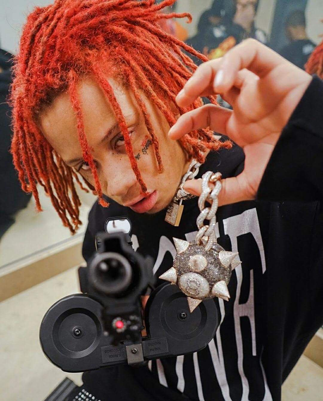 Pin by Bad lil Shawty on Trippie/Ayleks page (With images