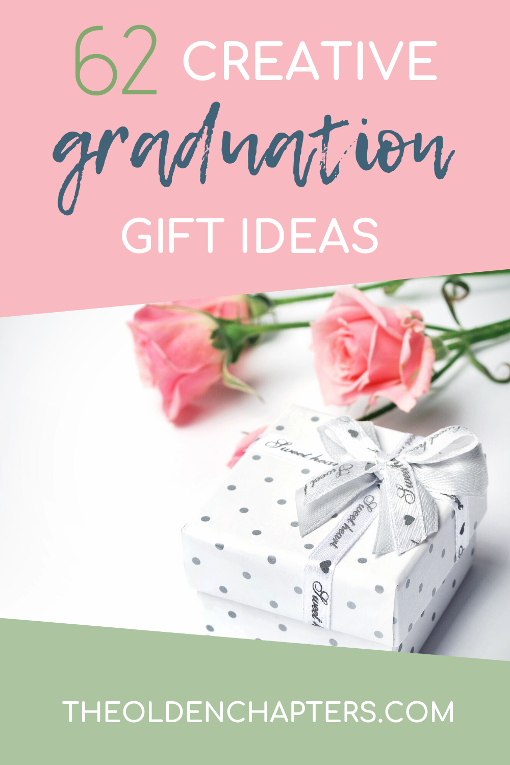 62 Perfect Graduation Gift Ideas for College and High School Students