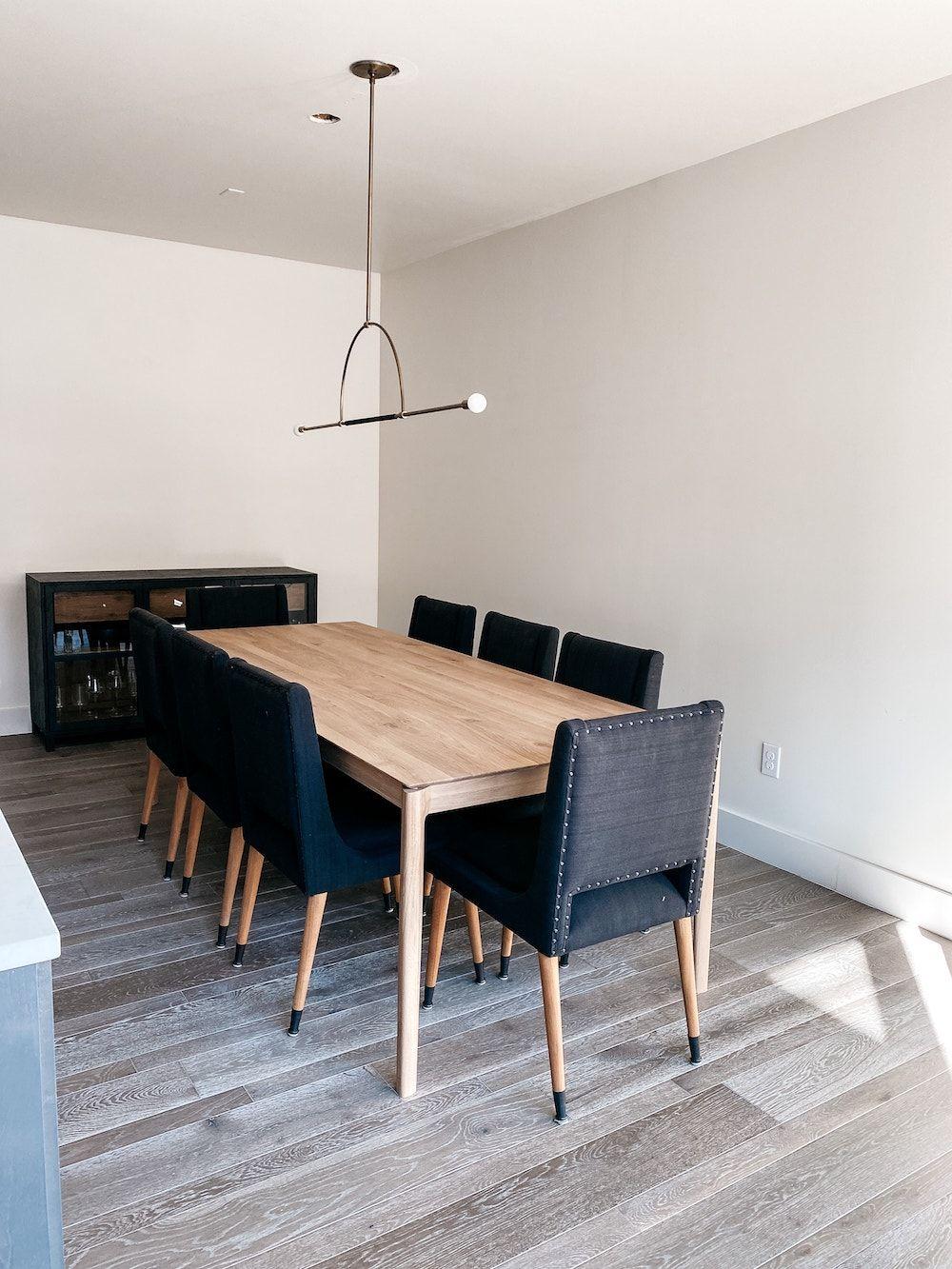 Decorate A Room Online: Denver Dining Room Progress Update