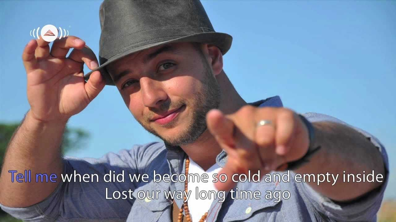 Maher Zain - Hold My Hand | Official Lyric Video | Beautiful